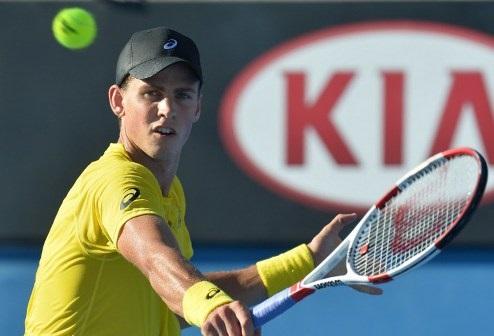 Australian Open (ATP). �������� � ��������� ������ ��� ������