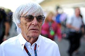 Формула-1 на время остается без Экклстоуна