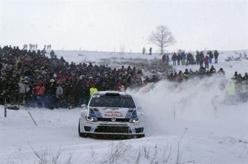 WRC. ����� �����-�����. ���� �� �������, �������� � �������
