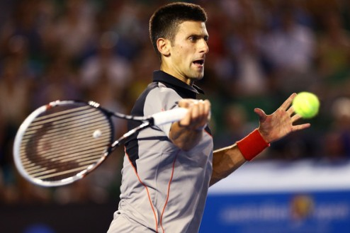 Australian Open (ATP). �������� � �������� ������� ��������� ���� �����