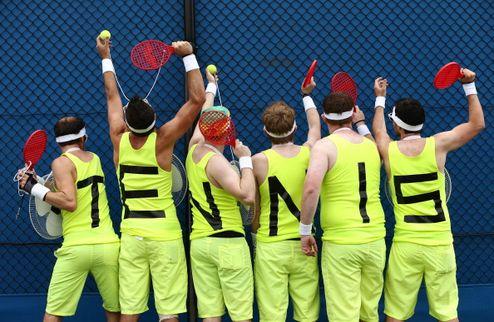 ������� Australian Open. ���� 7-�