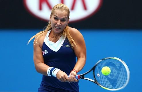 Australian Open (WTA). ���������� ����������� � ���������