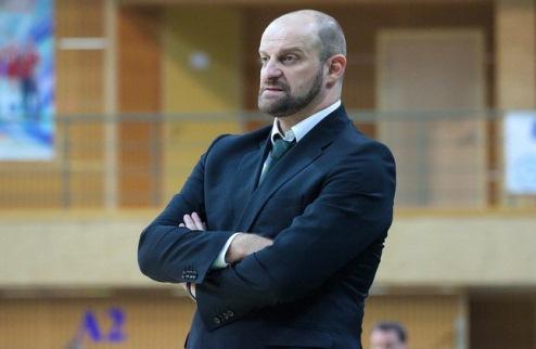 Официально: Митрович — новый тренер Азовмаша