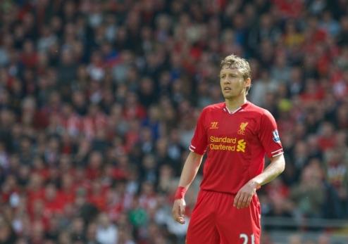 Ливерпуль теряет Лукаса