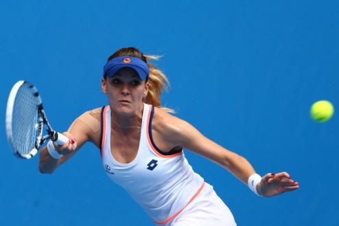 Australian Open. Долгожданный реванш Агнешки