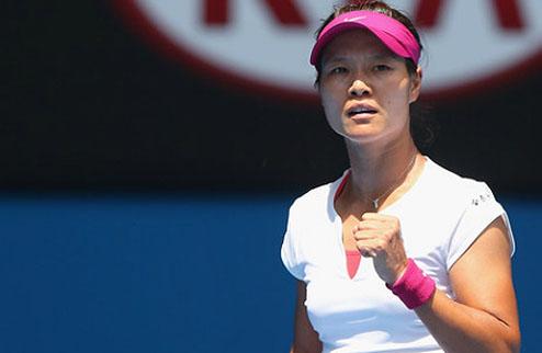 Australian Open. На Ли и Цибулкова сразятся в финале