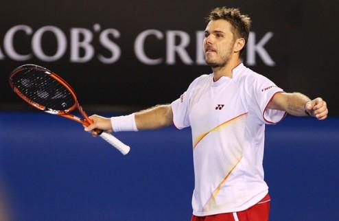 �������� ����� � ����� Australian Open