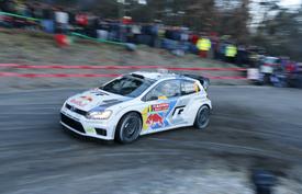 � WRC ������ �������?