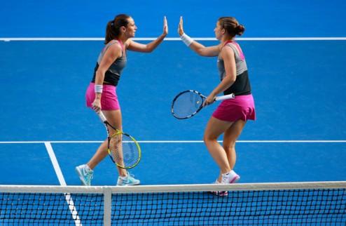 ����� � ������ � ���� ����� Australian Open