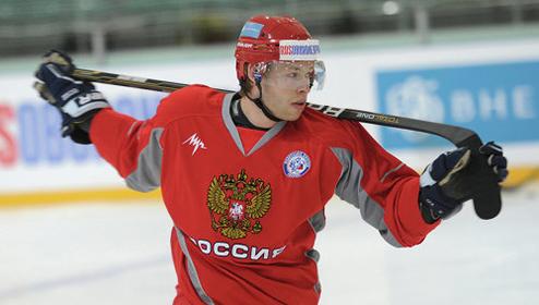 Олимпиада. России разрешили еще одну замену в составе сборной