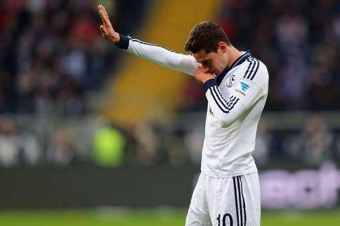 Венгер: Арсеналу не нужен Дракслер