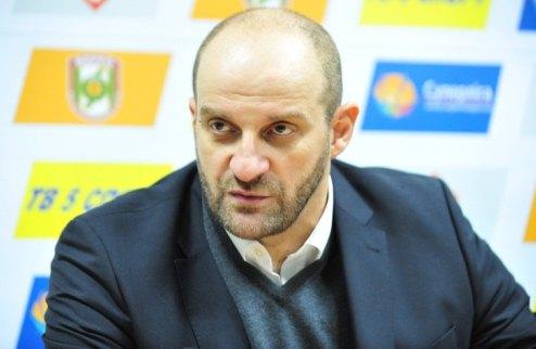 """Митрович: """"Нам нужны два игрока"""""""