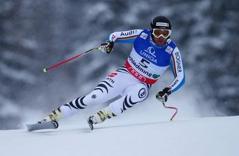 Горные лыжи. Кепплер готов завершить карьеру