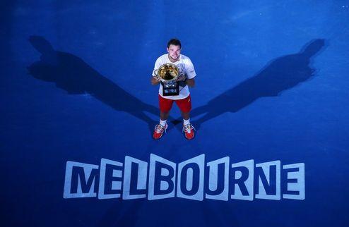 Australian Open. �����