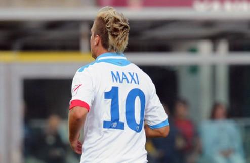 Макси Лопес перешел в Сампдорию