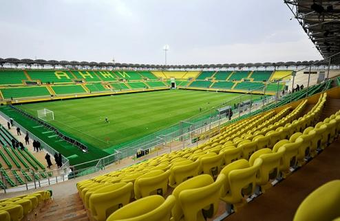 Финал Кубка России сыграют в Дагестане