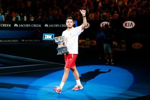 ��������� ������ ��� ������� �� Australian Open