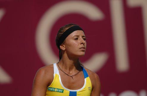 Ивахненко выиграла в Египте
