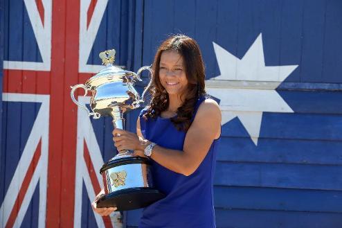 �� ��: 132 ������ �� ����� �� ������ �� Australian Open