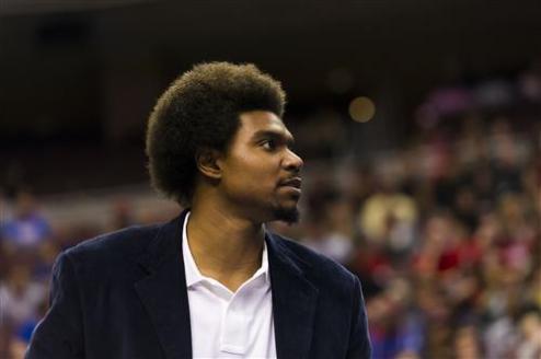 Байнум: желание играть в НБА никуда не делось