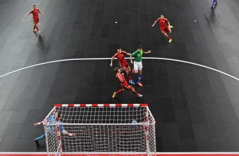 Футзал. Евро-2014. Превью игрового дня
