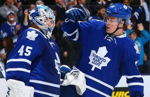 НХЛ. Торонто не спешит менять Гардинера
