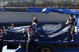 Формула-1. Рено: проблема с двигателями будет решена к Бахрейну