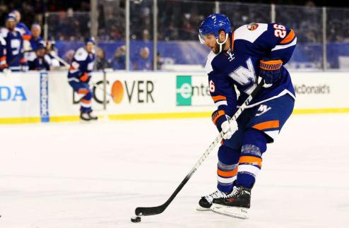 НХЛ. Вопросы Моулсона, Ванека и Кэллахана, травмы вратарей Тампы