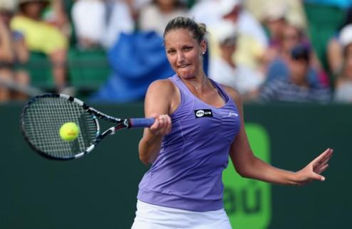 ������� (WTA). �������� �������� �������� ������