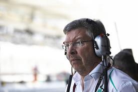 Браун: в Формулу-1 не вернусь
