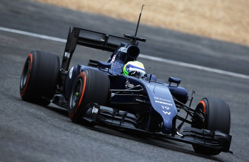 Формула-1. Масса: Алонсо или Райкконен? Узнаем на старте сезона