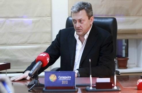 БК Одесса: счета клуба арестованы, санкции нелегитимны