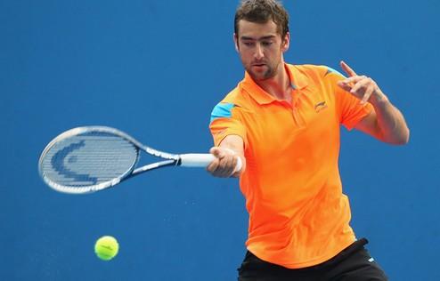 Загреб (ATP). Чилич в четвертьфинале