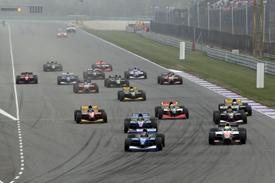Auto GP. �� ����� ����� ��������� 9 ������