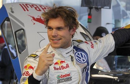 WRC. ����� ������. ���������� ���������� ������