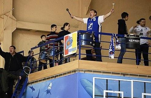 """Фан-клуб БК Одесса призывает бойкотировать игры со счетом """"20:0"""""""