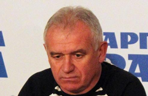 """Шиц: """"Не берусь комментировать кадровую политику  Грозного"""""""