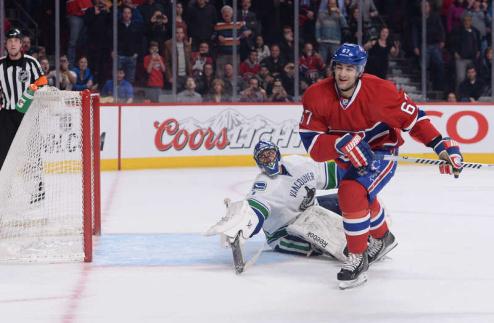 НХЛ. Пасиоретти — первая звезда дня
