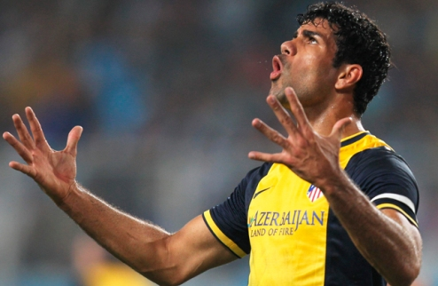 Арсенал: Суарес в прошлом, будущее — Манджукич и Диего Коста