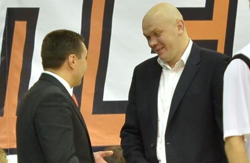 Багатскис верит в свое поле, Мурзин и Плеханов ждут другой игры