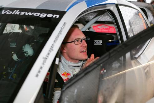 WRC. ����� ������. ������� ���������� �� ����