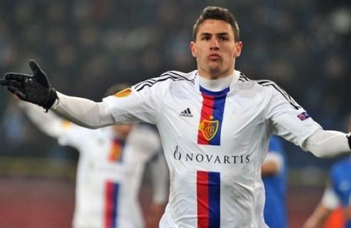 Барселона положила глаз на защитника Базеля