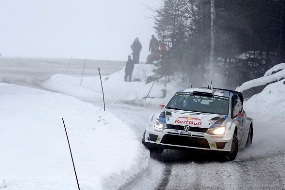 """WRC. Латвала: """"В этом году я очень хотел хорошо стартовать"""""""