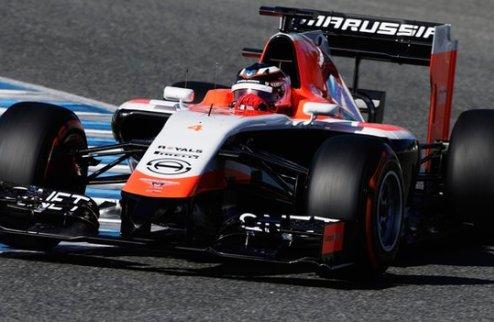 Формула-1. Превью сезона. Маруся