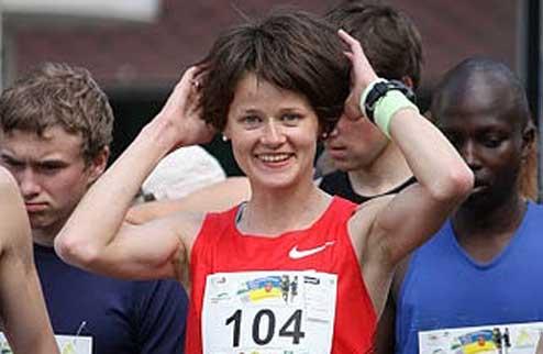 Двое украинцев претендуют на звание лучших легкоатлетов января в Европе