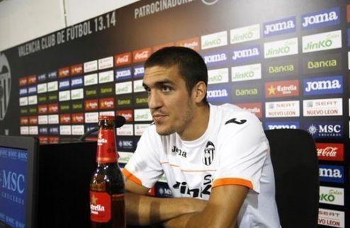 Валенсия: Ромеу не сыграет с Динамо