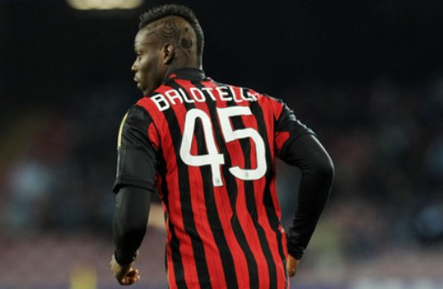 Puma даст Арсеналу 30 млн на Балотелли