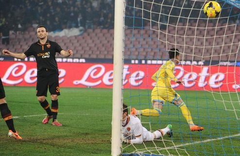 Финал Кубка Италии разыграют Фиорентина и Наполи