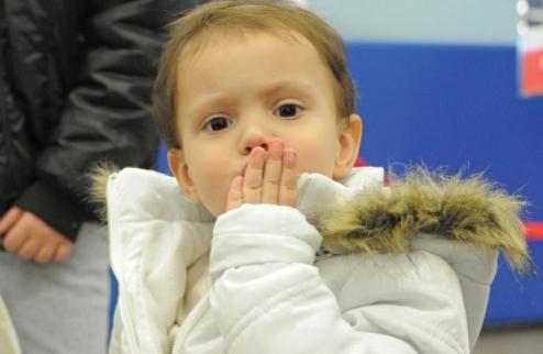 Нинкович пожертвовал 80 тысяч евро на спасение маленькой девочки