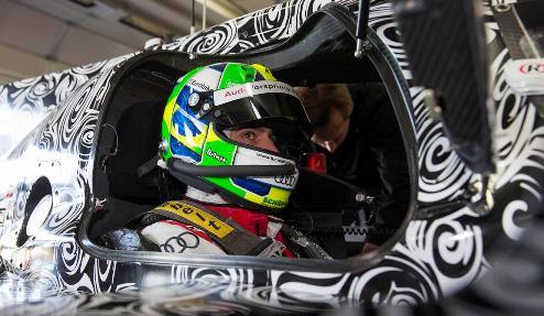 Ди Грасси и Абт — первые участники Формулы-Е